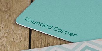 Rounded Corner